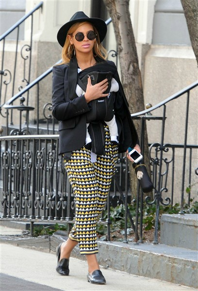 beyonce-street-style (14)