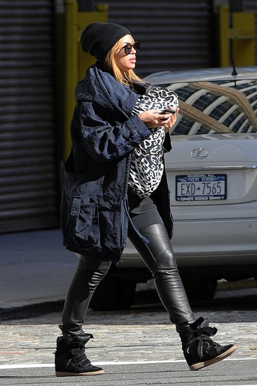 beyonce-street-style (17)