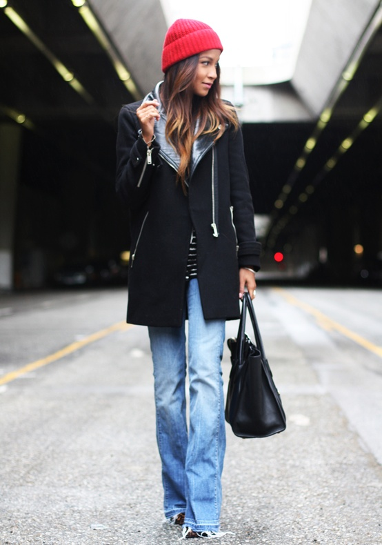 casual-office-style-jeans