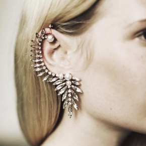 The New Bling: Ear Cuffs! Would You Wear Them OrNot?
