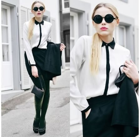 Free-shipping-2012-hot-fashion-Boyfriend-Color-Elegant-Stunning-Cool-Blouse-women-long-sleeve-dress-shirt