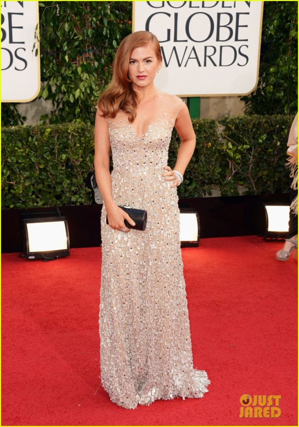 isla-fisher-golden-globes-2013-red-carpet-dress