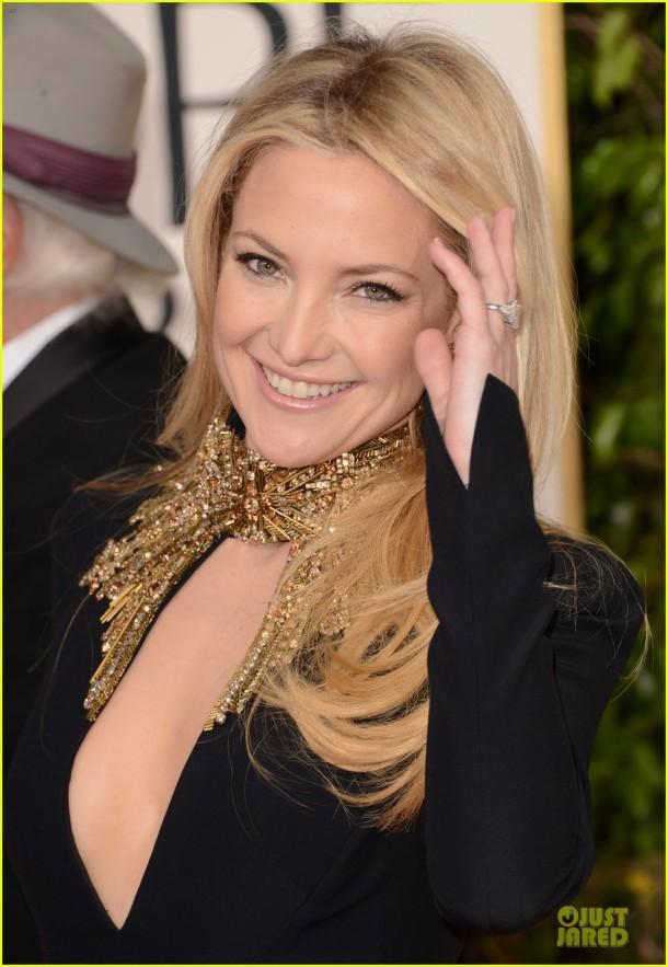 kate-hudson-golden-globes-2013-hair-makeup