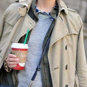 Layer Up Ladies! How To Do Layers In Style ThisSeason?