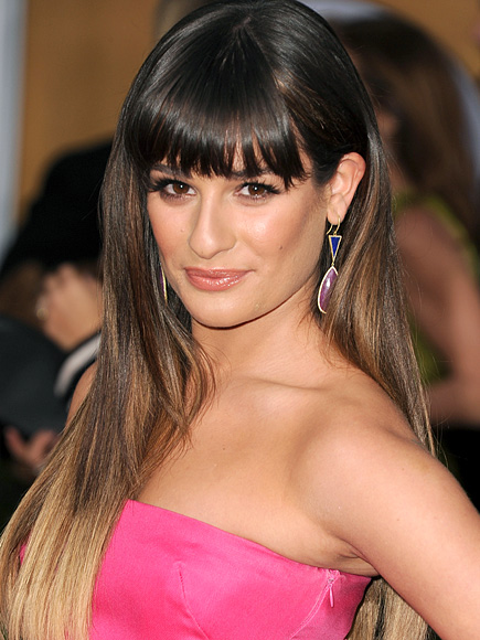 lea-michele-beauty-look-sag-awards-2013