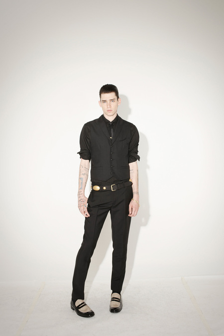 Marc Jacobs - Menswear Fall Winter 2013/2014