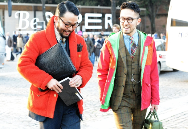 men-street-styles-coloured-jackets