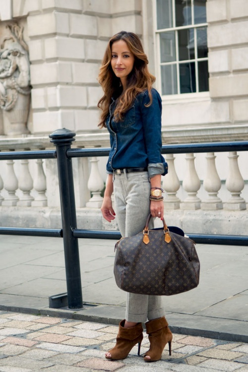 office-style-casual