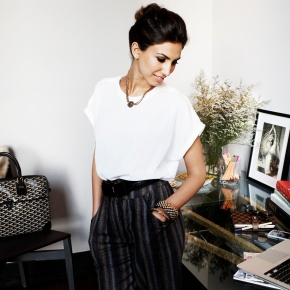 2013 Office Inspired Looks & Street Styles! What To Wear To Work ThisWinter?