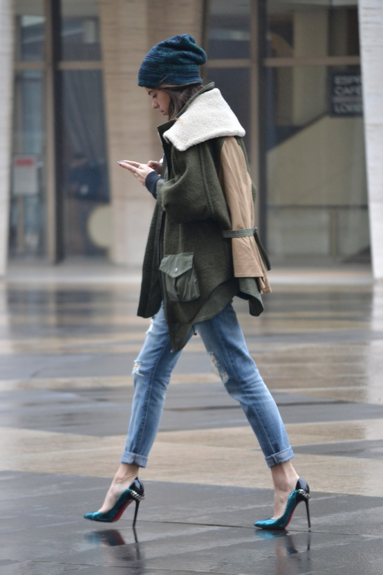 over-layering-style