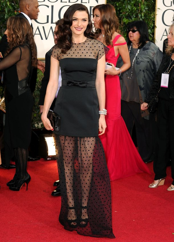 rachel-weisz-golden-globes-2013-dress