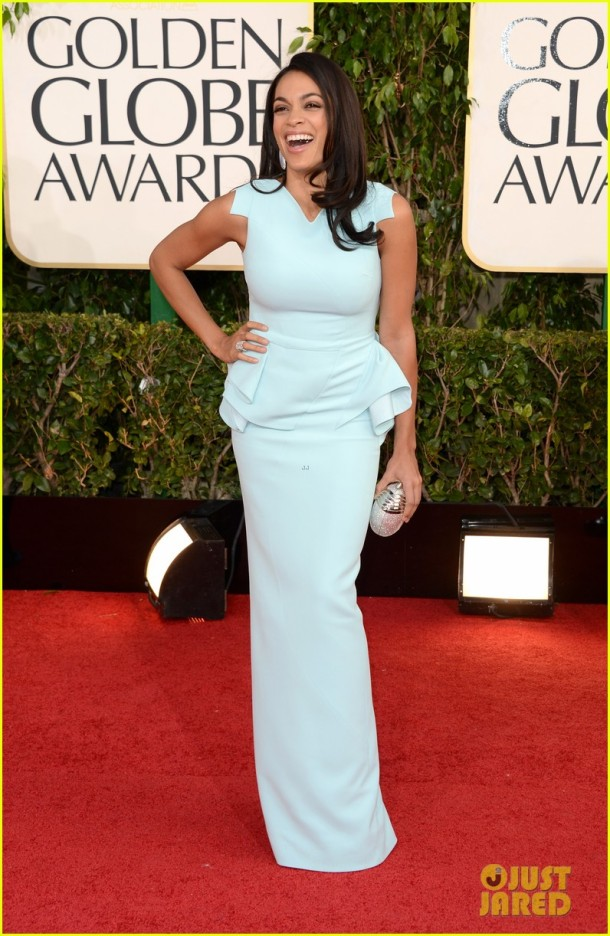 rosario-dawson-golden-globes-2013-dress-red-carpet