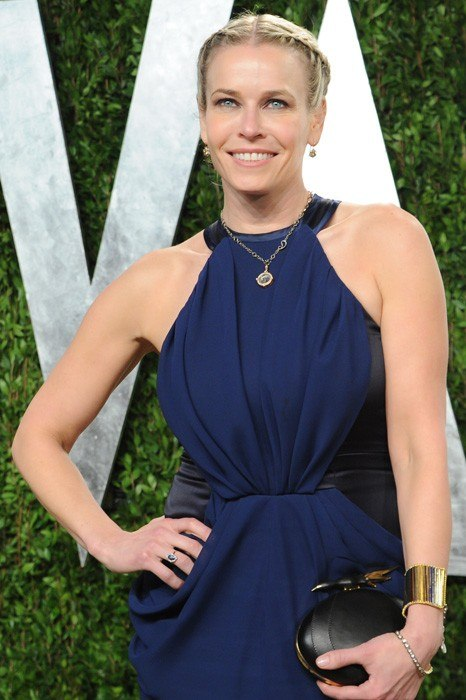 Chelsea-Handler-vanity-fair-oscar-party-2013