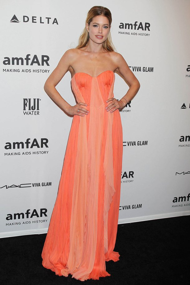 doutzen-kroes-amfar-gala-benefit-2013-best-dressed