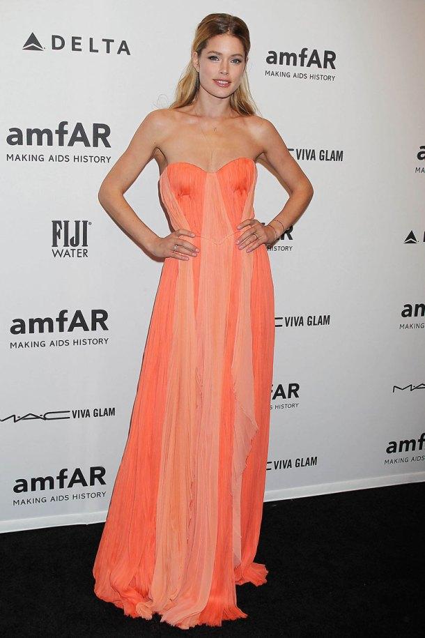 doutzen-kroes-amfar-gala-benefit-2013-best-dressed