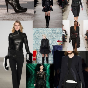 Trends Spotted At New York Fashion Week! What To Look Out For In Fall2013?