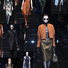 Milan Fashion Week! 2013 Fall Trends To Steal For This Spring?