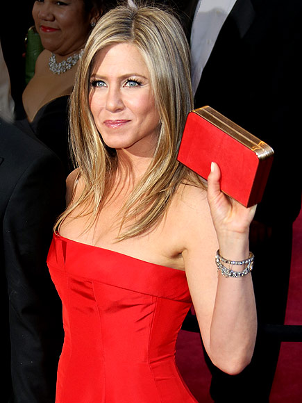 jennifer-aniston-oscars-makeup-hair