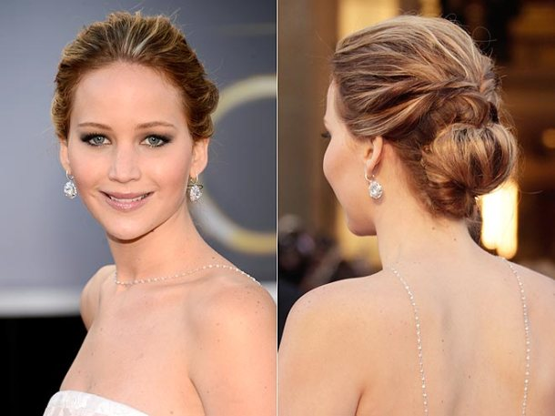 jennifer-lawrence-oscars-2013-hair-makeup