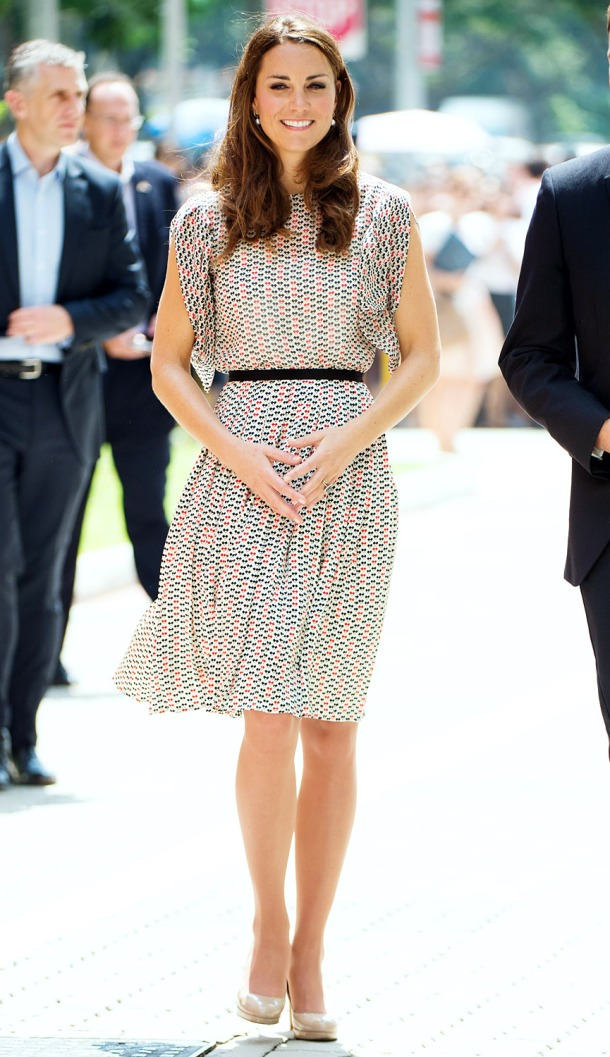kate-middleton-flowy-dress