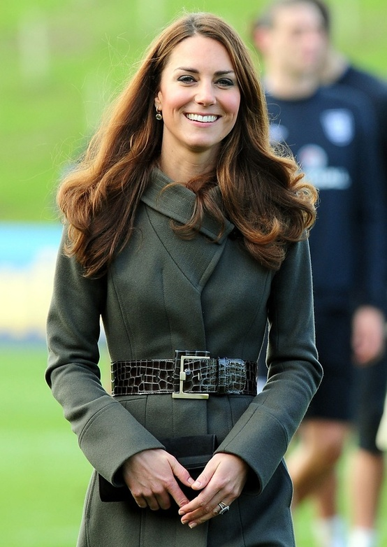 kate-middleton-green-coat