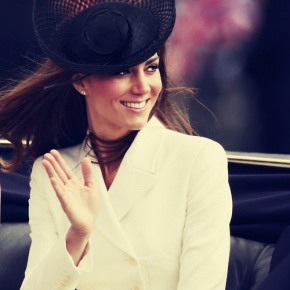 What Do You Think Of Kate Middleton's Style? Is She A FashionIcon?
