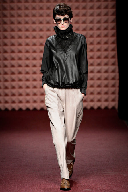 Rachel Comey  - New York Fashion Week, 2013/2014 Fall Winter Collection