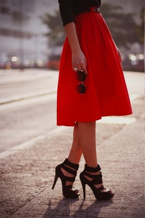 red-skirt-valentine's-day