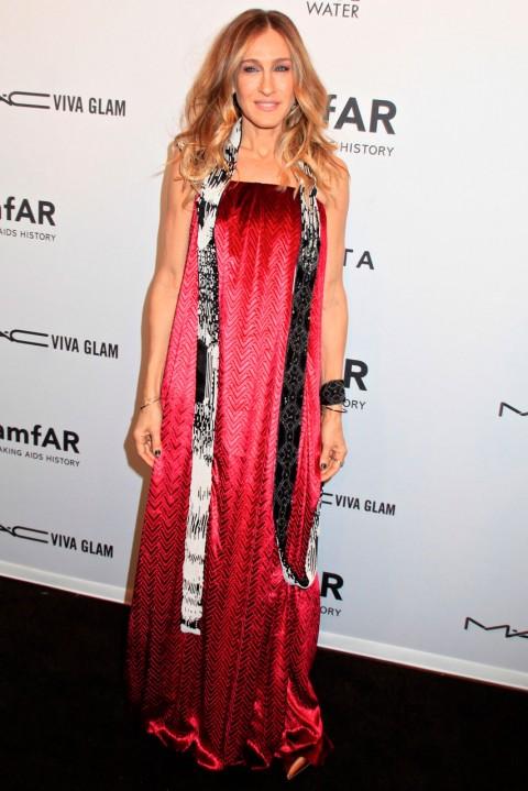 Sarah-Jessica-Parker-amfar-gala-2013-dress