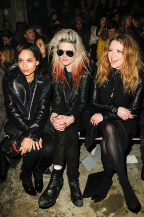 Front Row At Fashion Week! Which Celebrities Attended & How They Looked?
