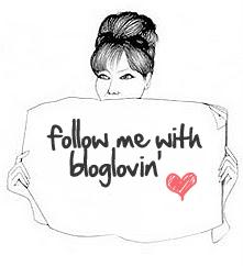 Follow Me OnBloglovin!