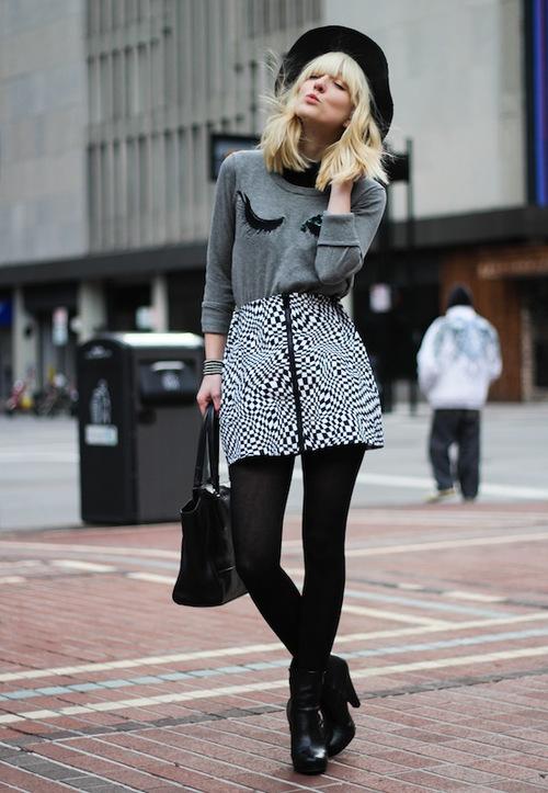 checkerboard-trend