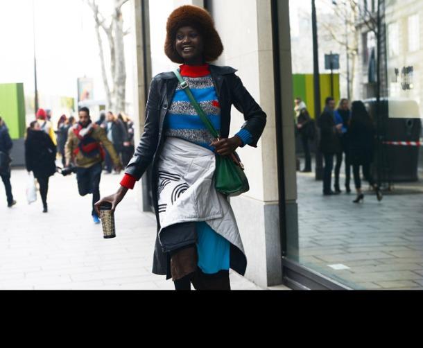 fur-hat-trend=street-style-fashionweek