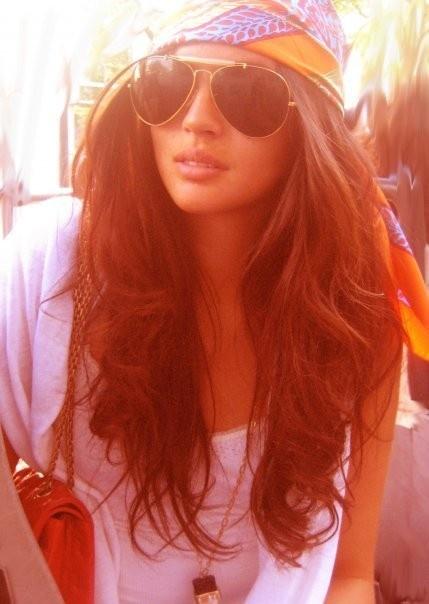 hair-veiling