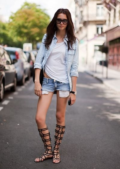 high-gladiator-sandals-street-style