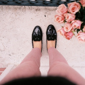 Loafers For 2013 Spring? YES Or NO To The Comfy ShoeTrend?