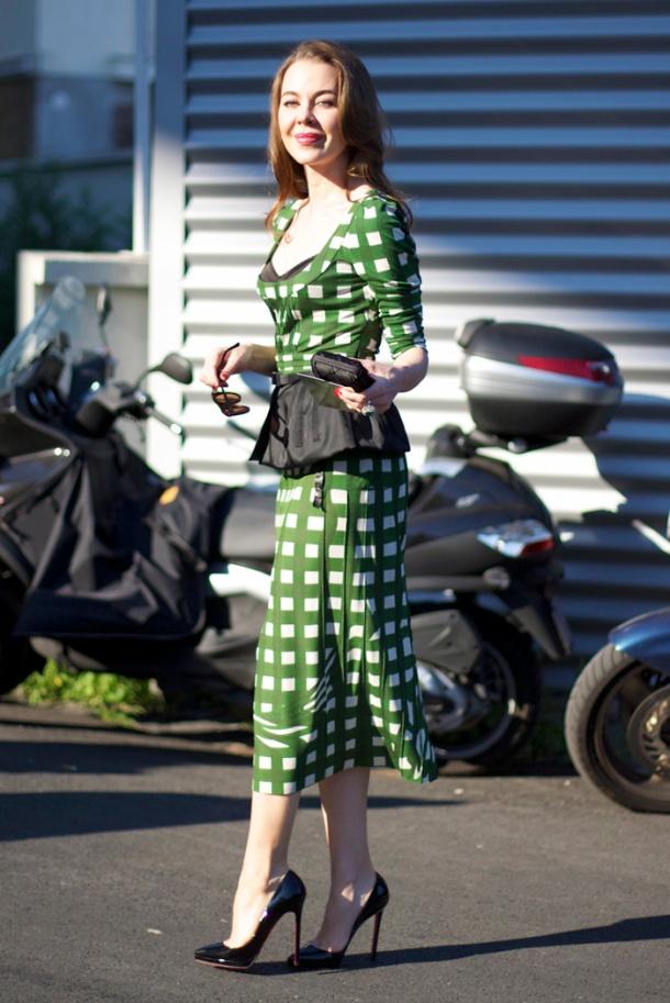prada-check-prints-street-style