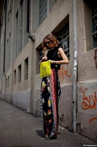Printed+Pants+Women+Street+Style+Milan