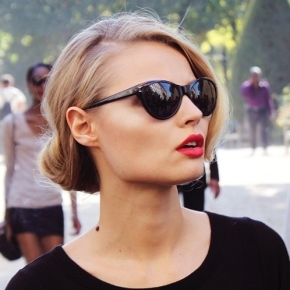 Red Lips During The Day! YES Or NO To The Daytime BoldLook?