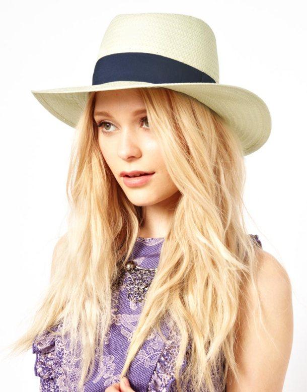 river-island-panama-hat