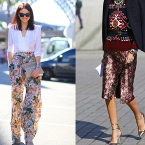 What To Wear: Trousers OR Skirt For Fashion & BusinessEvent?