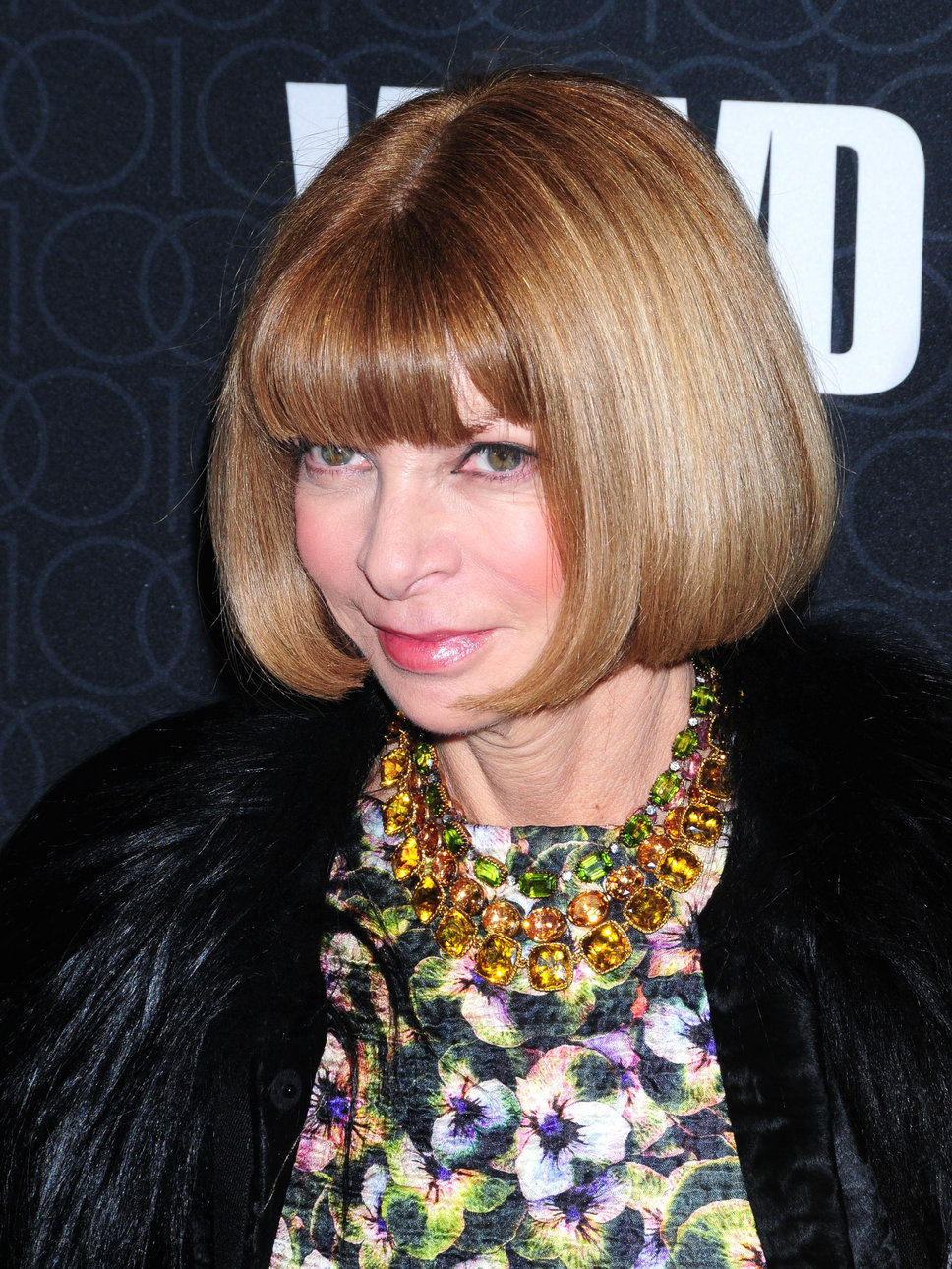 Anna Wintour Banned Ariana Grande From Wearing Ponytail: 301 Moved Permanently