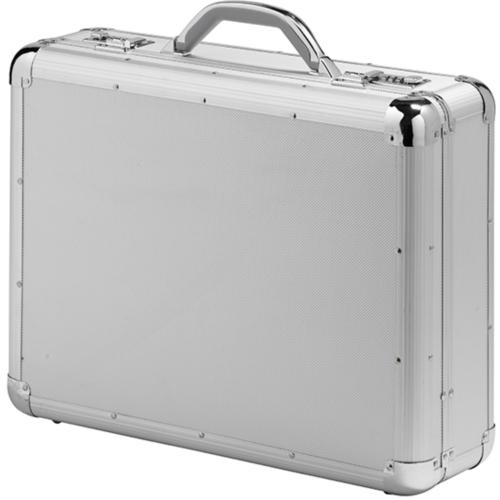 Bag Direct Aluminium lock briefcase