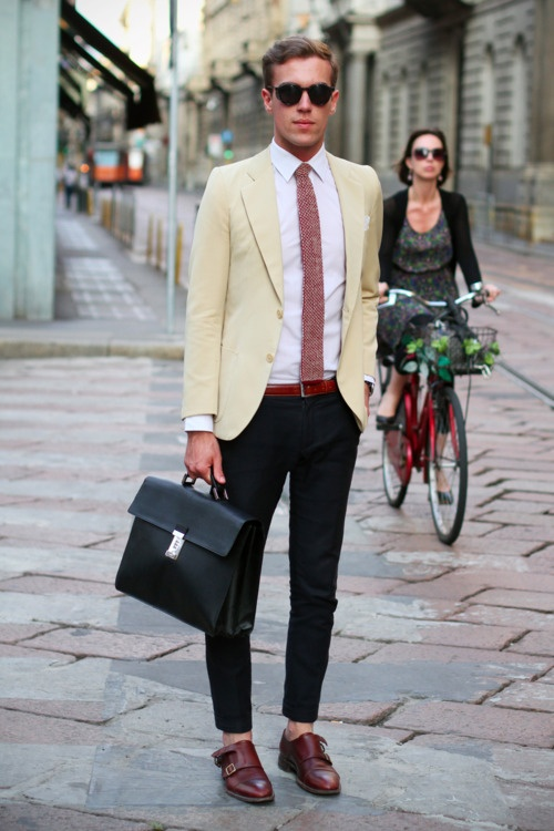 business-look-briefcase