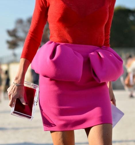 peplum-dress