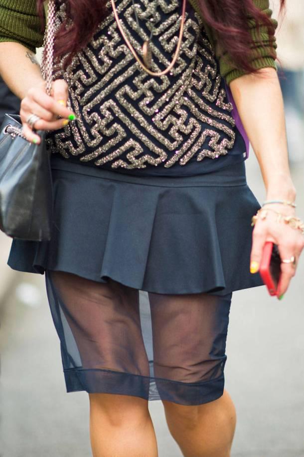 peplum-skirt-street-style