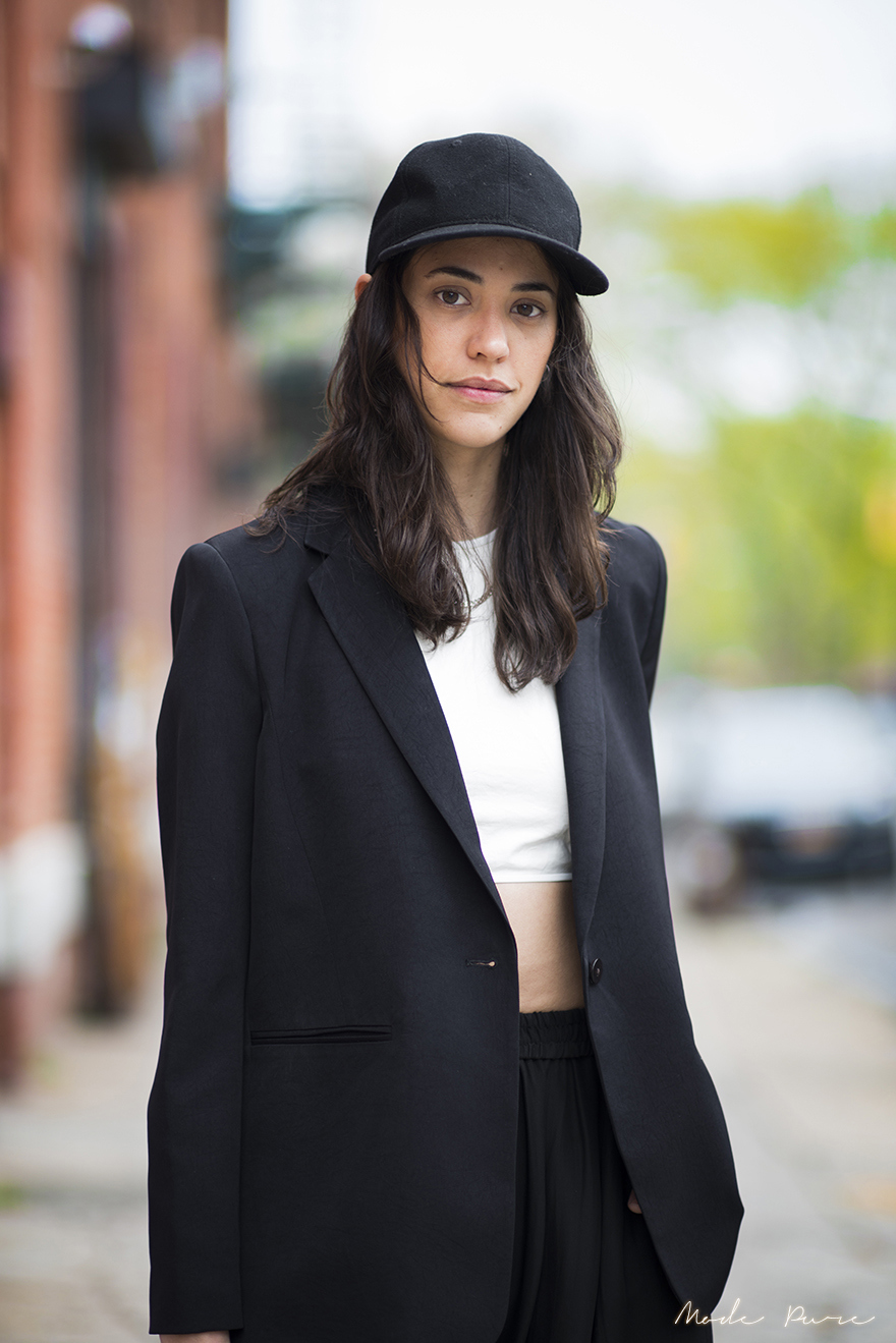 Why It S Ok To Wear Black This Summer The Fashion Tag Blog