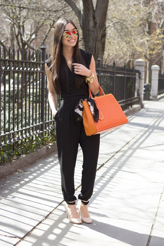 What Do You Think About Jumpsuits The Fashion Tag Blog