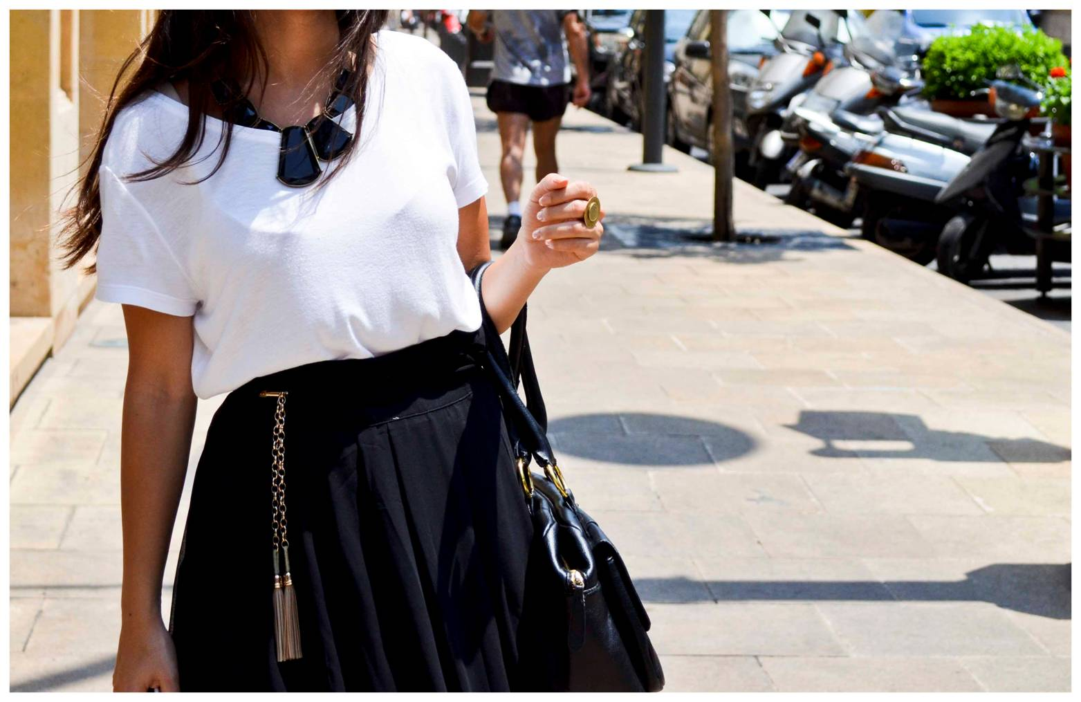 black-skirt-2013-summer-trend