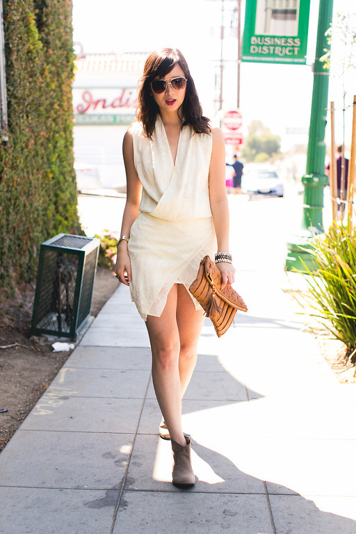 casual-white-dress